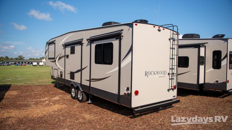 2020 Forest River Rockwood Ultra Lite 2898KS