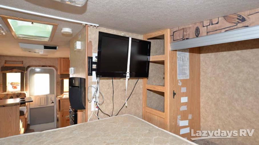 2006 Okanagan Ultimate Suite 106UDB