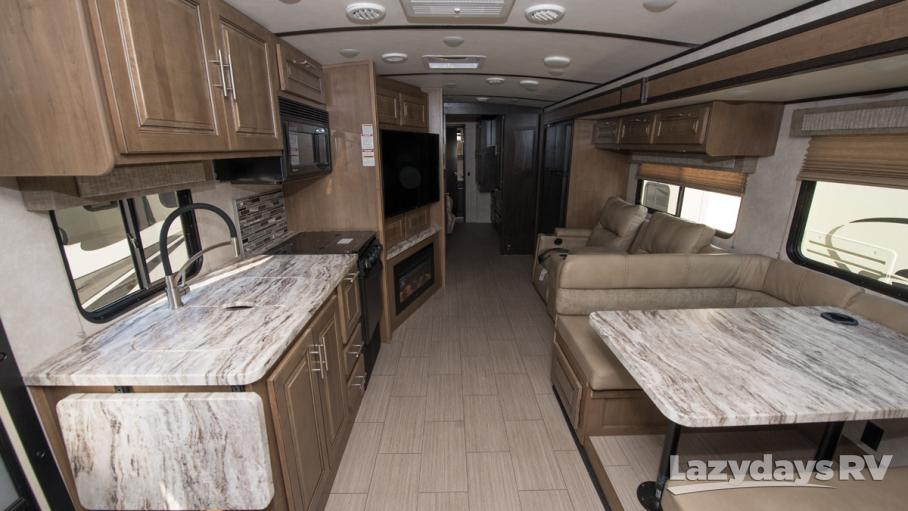2020 Forest River FR3 34DSF