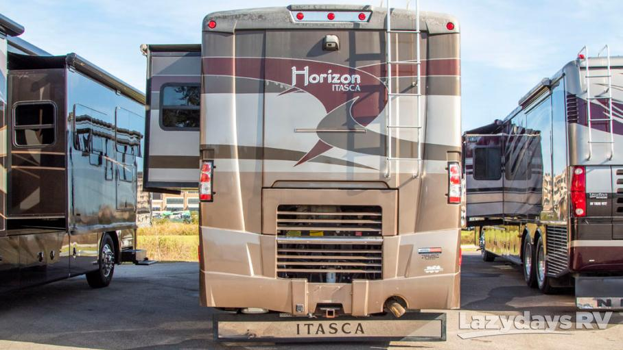 2004 Itasca Horizon 40AD