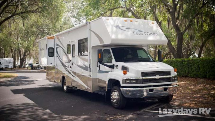 2007 Four Winds Four Winds 35B