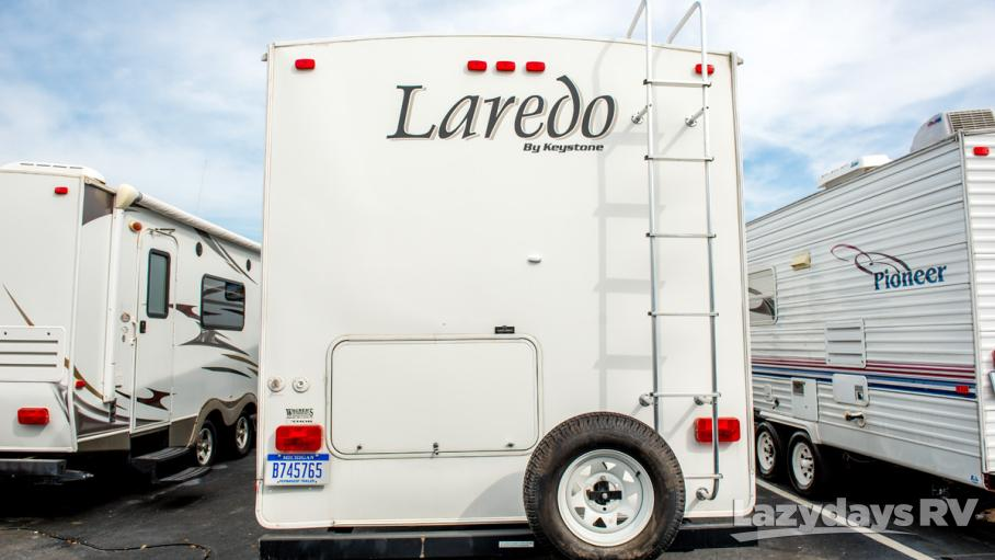 2006 Keystone RV Laredo 30BH