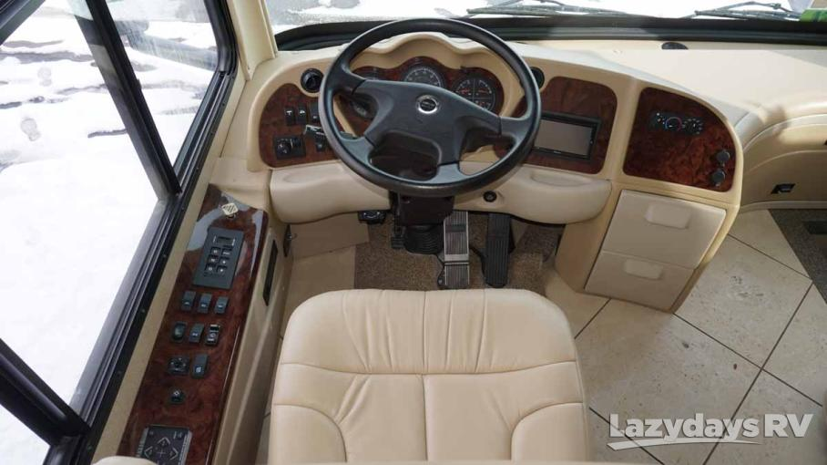 2011 Thor Motor Coach Astoria 40KT