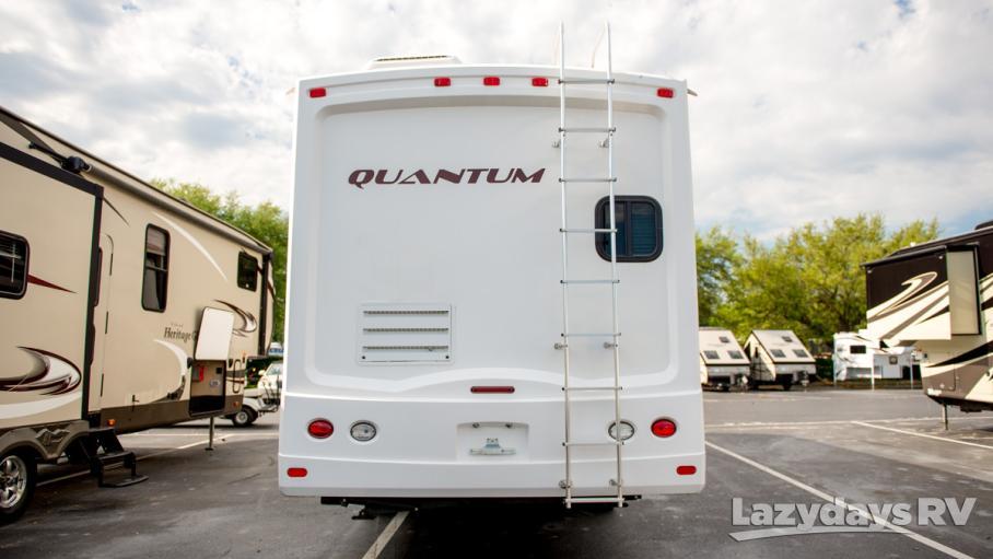 2009 Fleetwood RV Quantum 315RKSA