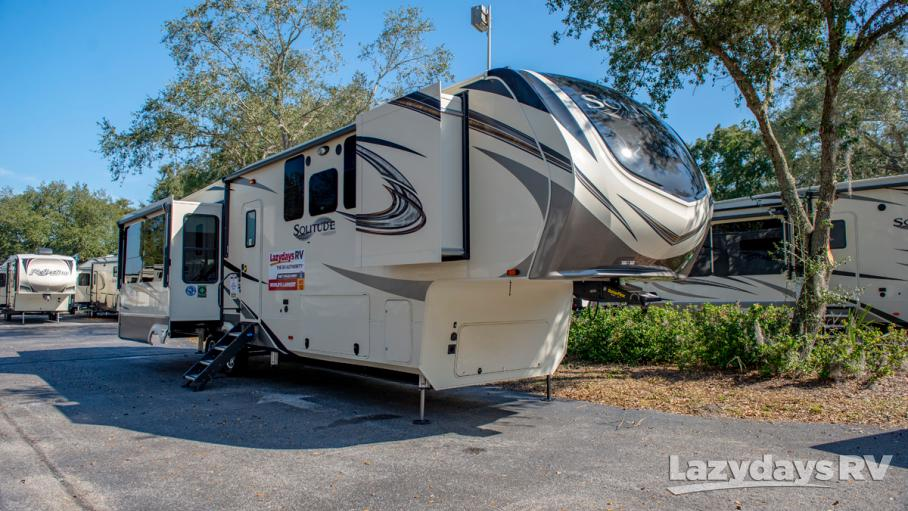 2019 Grand Design Solitude 373FB-R