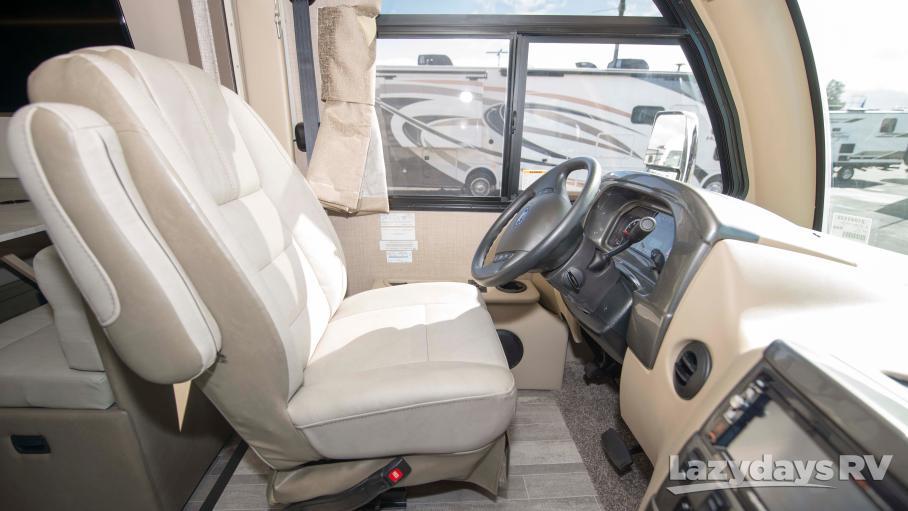 2020 Thor Motor Coach Axis 27.7