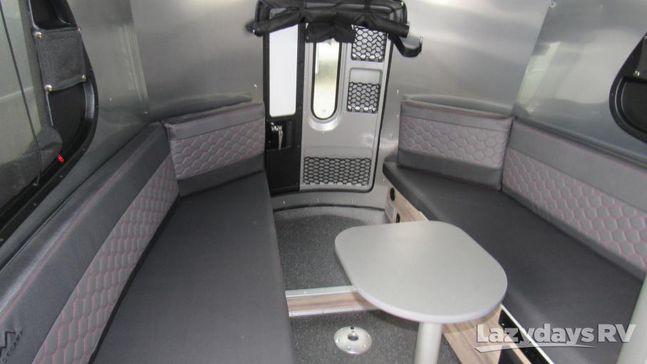 2019 Airstream Basecamp Basecamp X