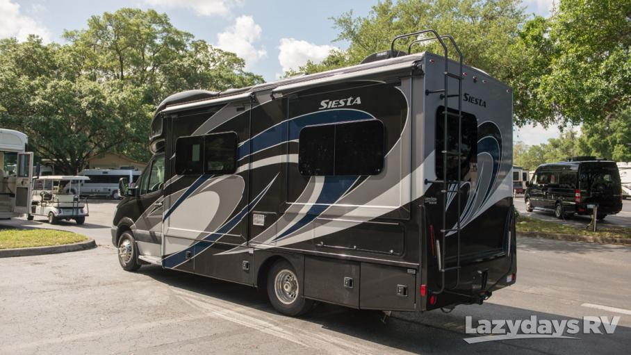 2017 Thor Motor Coach Four Winds Siesta Sprinter 24SS