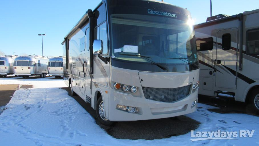 2019 Forest River Georgetown GT5 31L5