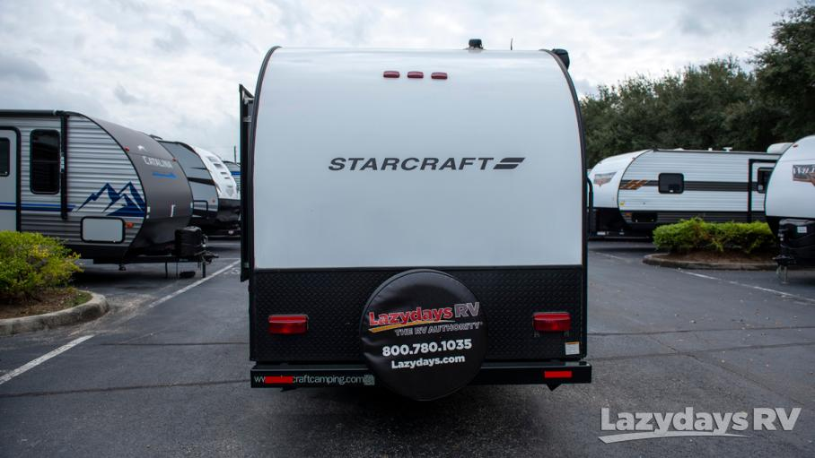 2018 Starcraft Comet Mini 17RB