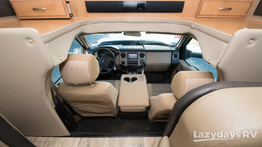 2016 Thor Motor Coach Four Winds 35SD