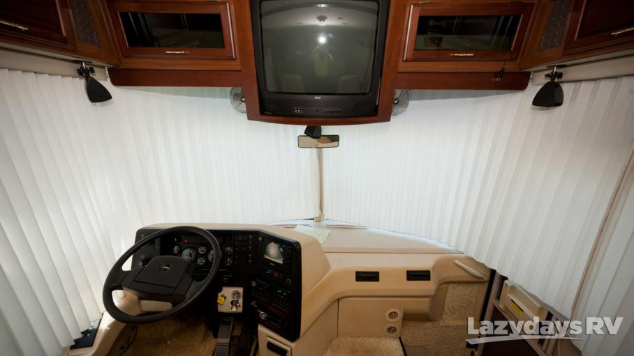 2003 Winnebago Journey DL 39QD