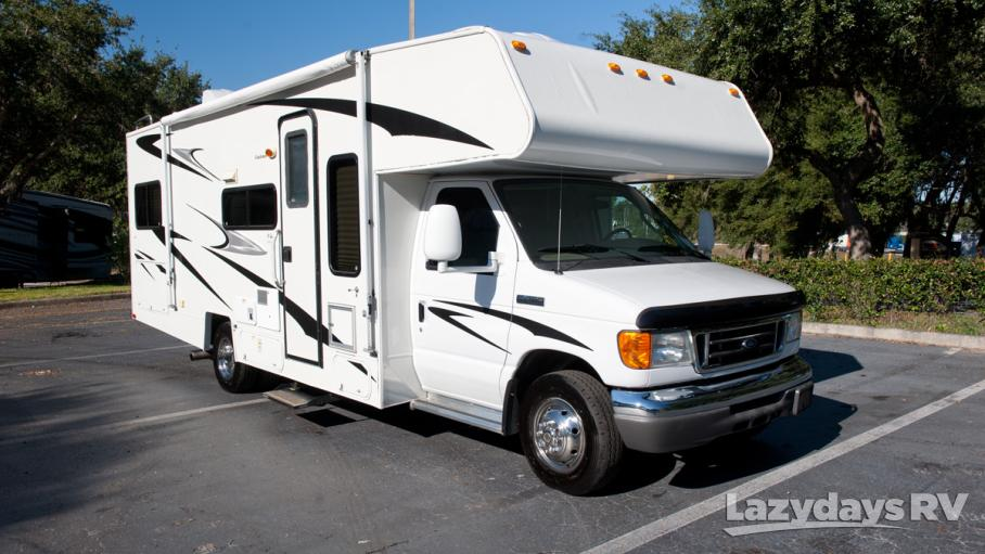 2008 Coachmen Freedom Express 26SO