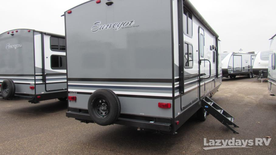 2018 Forest River Surveyor LE 248BHLE