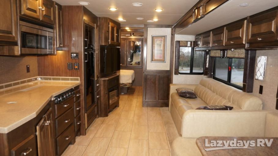 2017 Tiffin Motorhomes Allegro Open Road 31SA