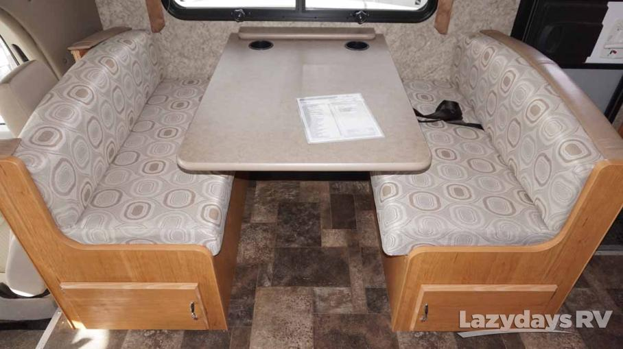 2015 Fleetwood RV Jamboree 31D