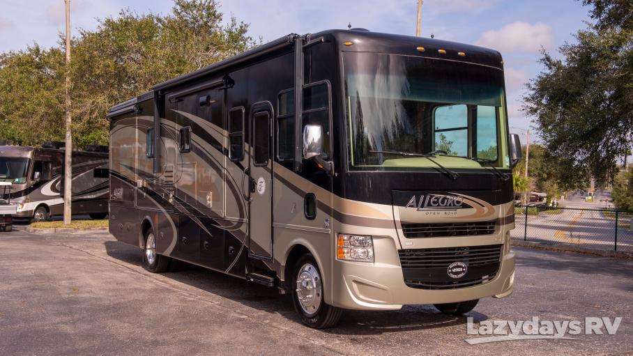 2015 Tiffin Motorhomes Allegro