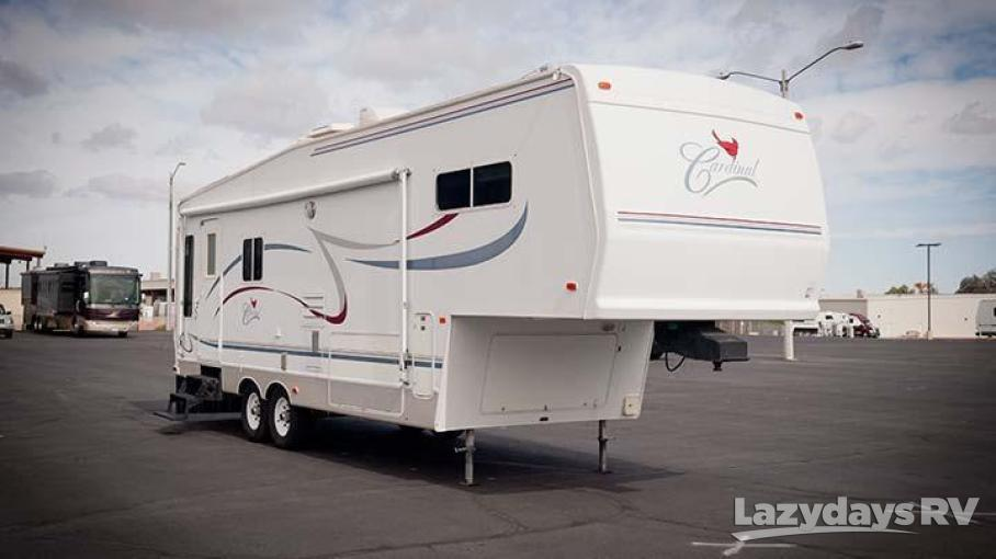 2002 Forest River Cardinal 29LX
