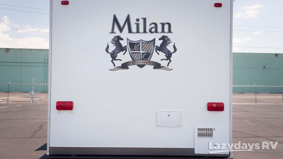 2012 Eclipse Milan 24RBSG