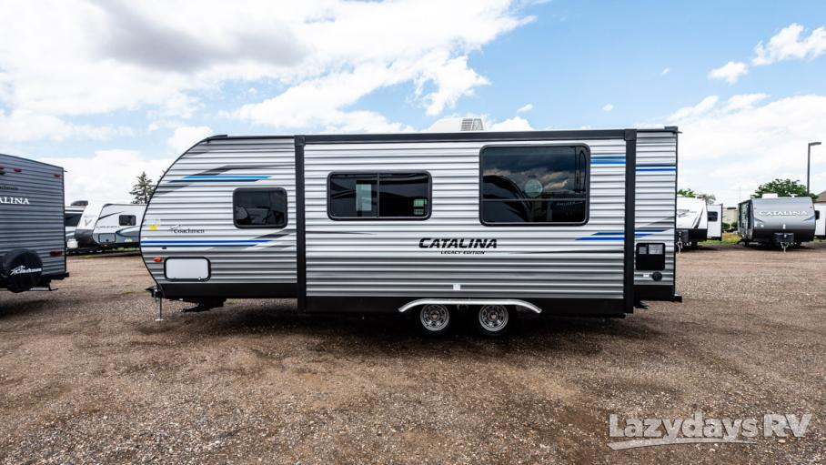 2019 Coachmen Catalina Legacy Edition 243RBSLE