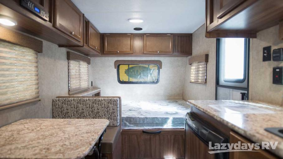 2018 Coachmen Viking Ultra Lite 17BH
