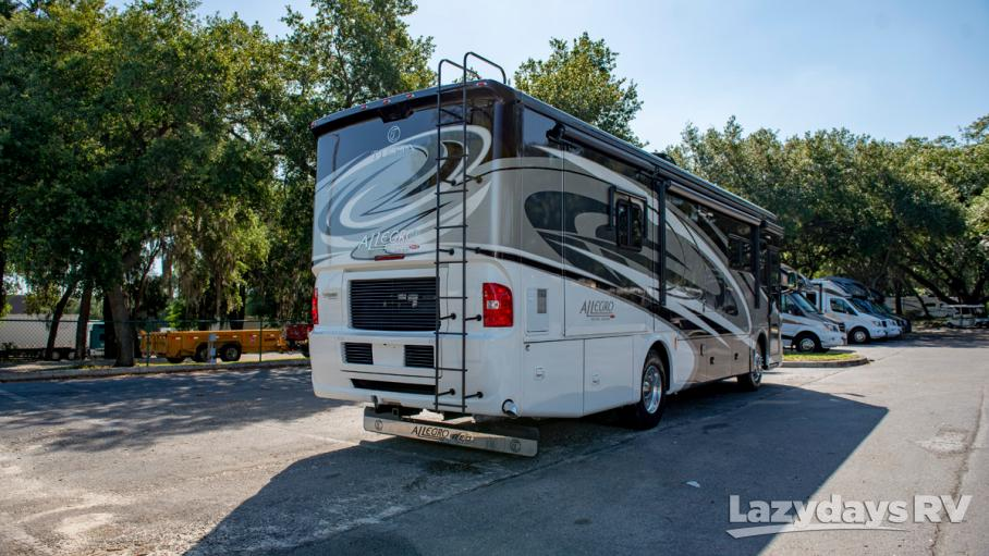 2016 Tiffin Motorhomes Allegro RED 33AA