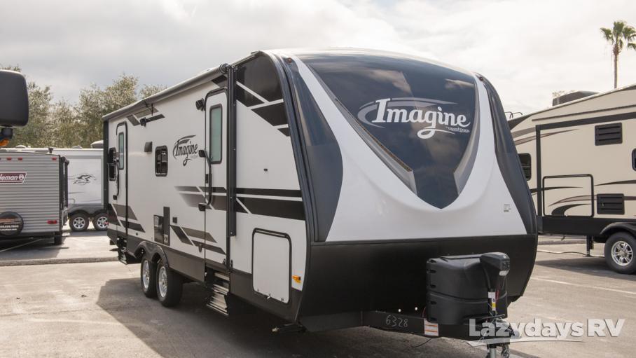 2019 Grand Design Imagine 2500RL