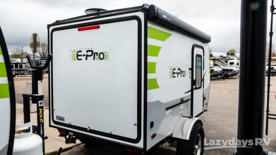 2020 Forest River Flagstaff E-Pro E12SRKG