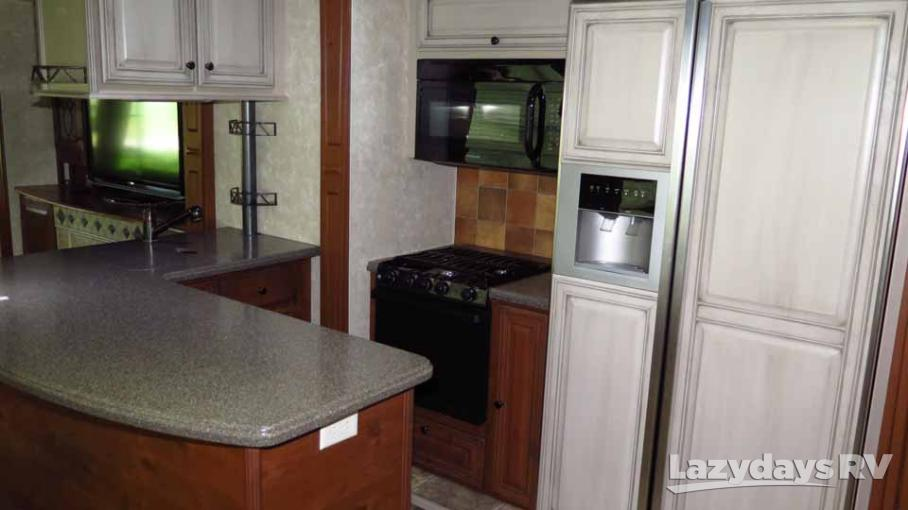 2011 Open Range Residential 416RLS