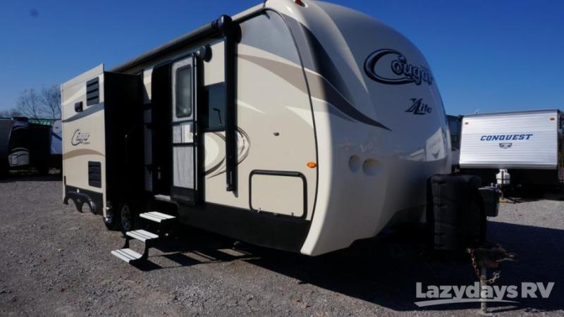 2018 Keystone RV Cougar X-Lite