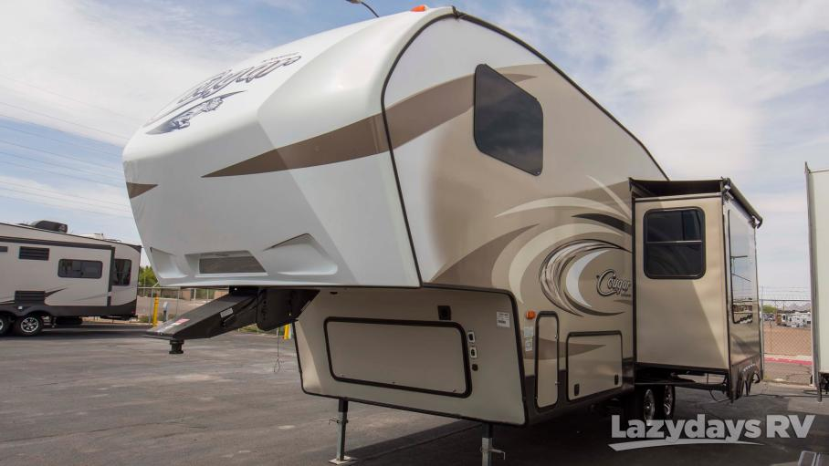 2016 Keystone RV Cougar X-Lite 244RLS For Sale In Tucson