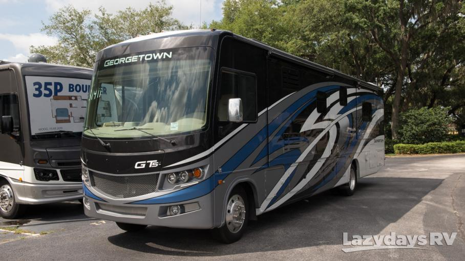 2020 Forest River Georgetown GT5 34H5F