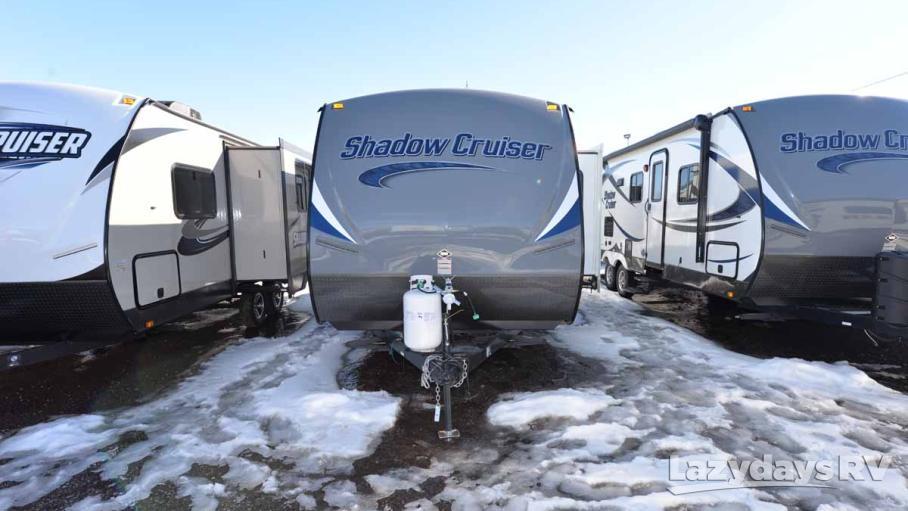 2015 Cruiser RV Shadow Cruiser 225RBS