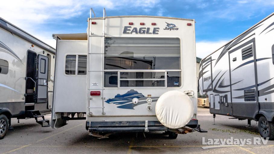 2006 Jayco Eagle Premier 28RLS