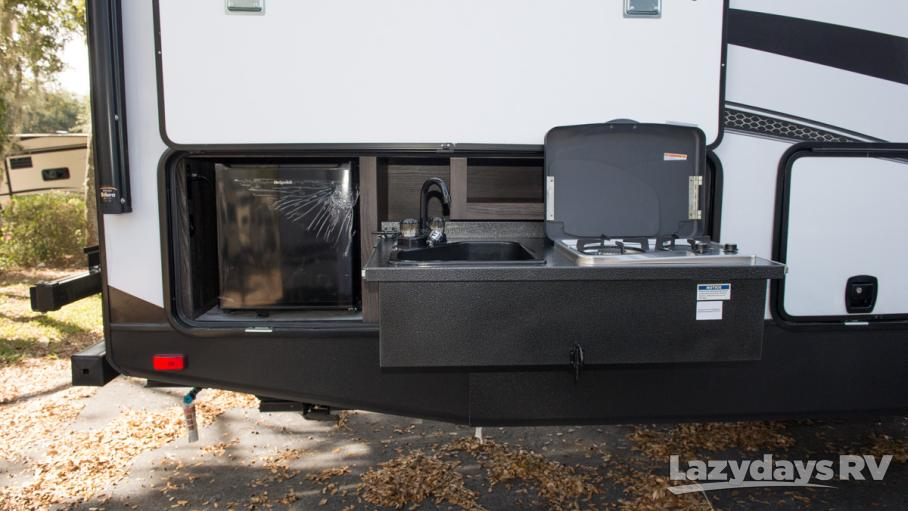 2019 Highland Ridge RV Mesa Ridge Lite MF2950BH