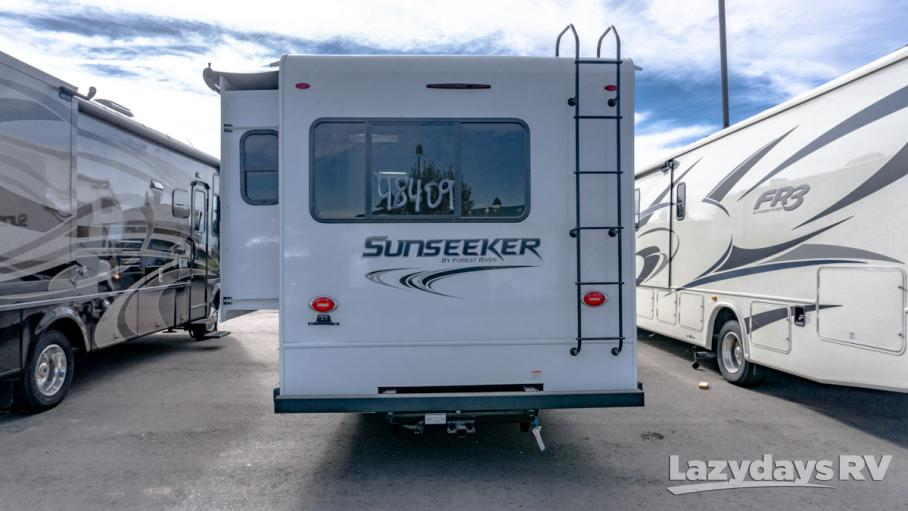 2019 Forest River Sunseeker 3050S