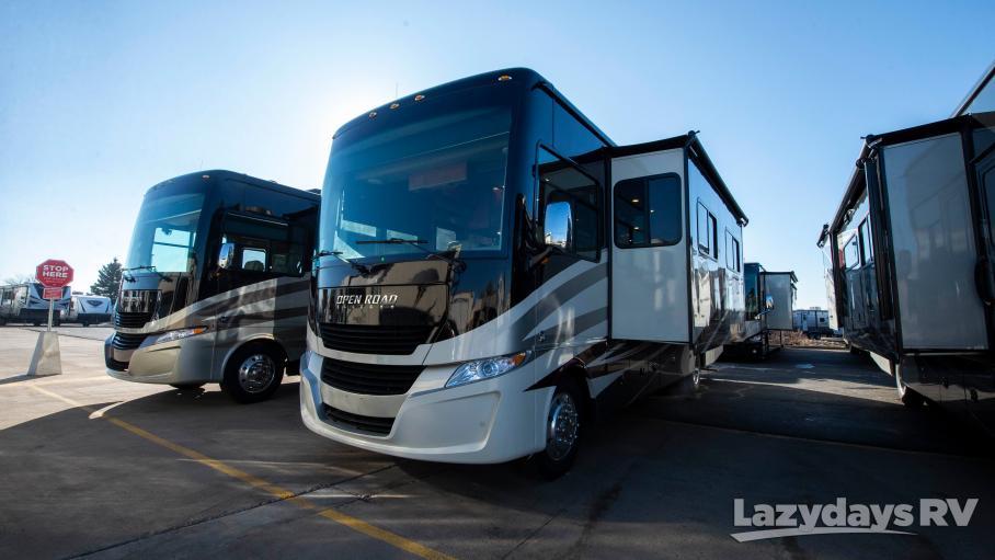 2019 Tiffin Motorhomes Allegro