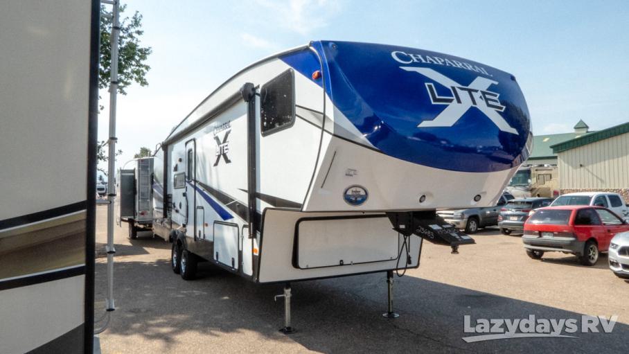 2020 Coachmen Chaparral X-Lite 295X