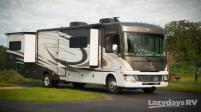2013 Fleetwood RV Bounder Classic
