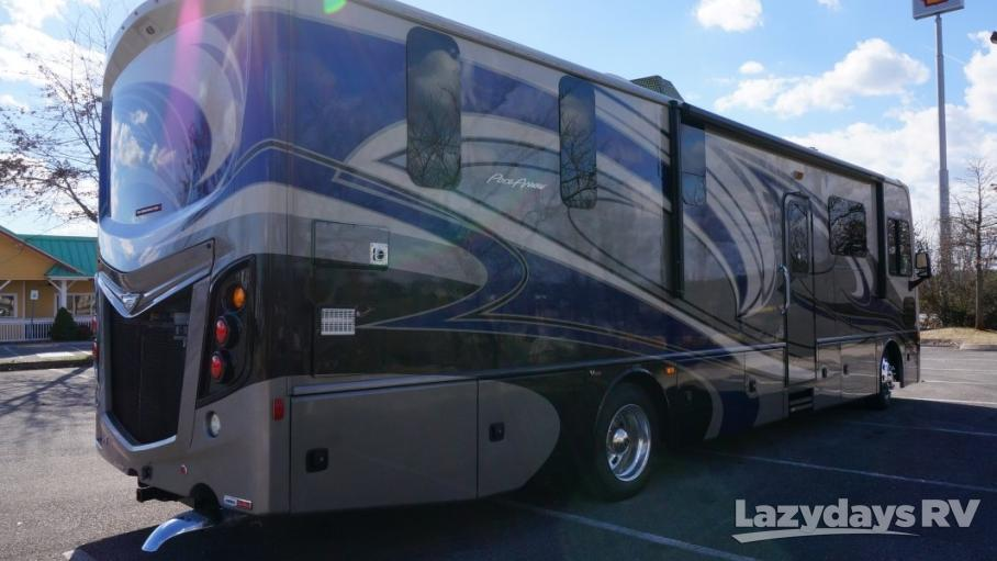 2018 Fleetwood RV Pace Arrow 35E