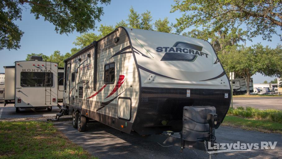 2017 Starcraft Autumn Ridge 265RLS
