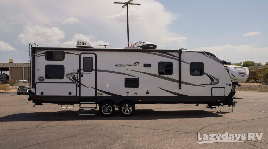 2020 Highland Ridge RV Open Range Ultra Lite 2802BH