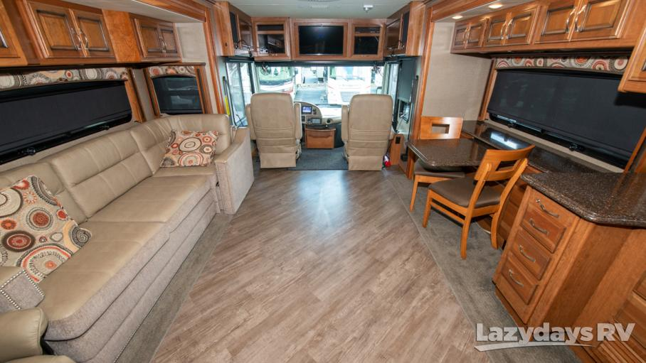 2017 Fleetwood RV Pace Arrow LXE 38F