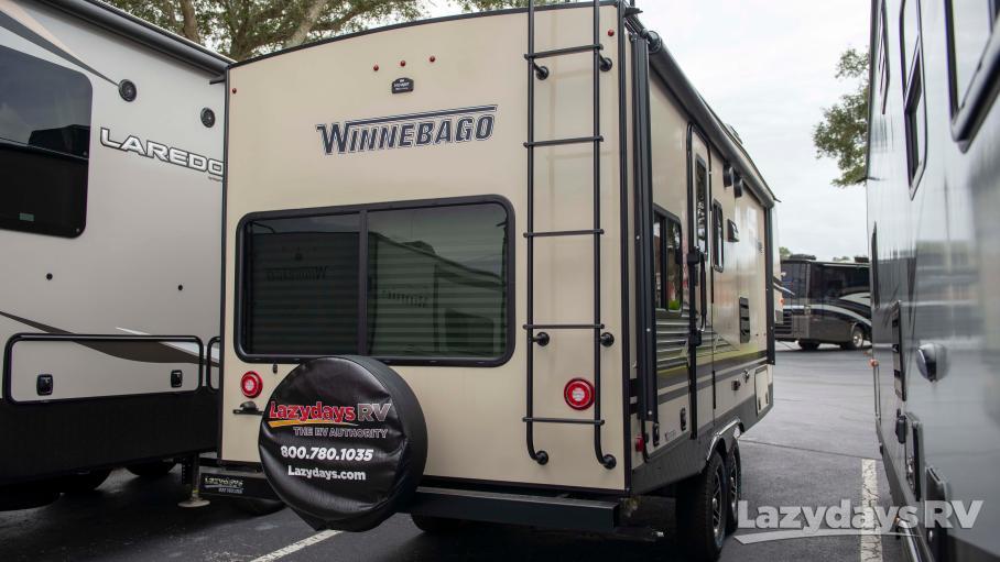 2020 Winnebago Micro Minnie 2405BH