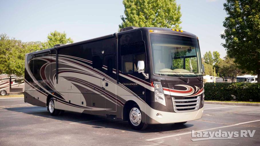 2014 Thor Motor Coach Challenger 37KJ