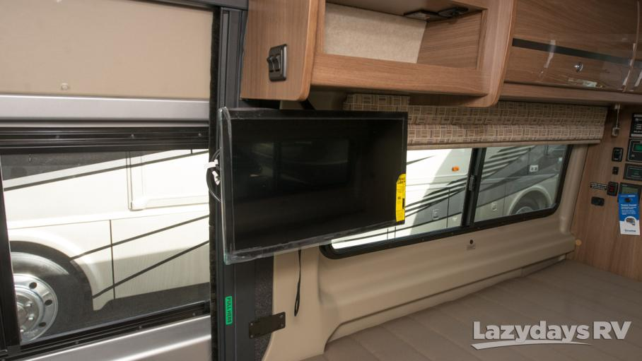 2018 Winnebago Travato 59K