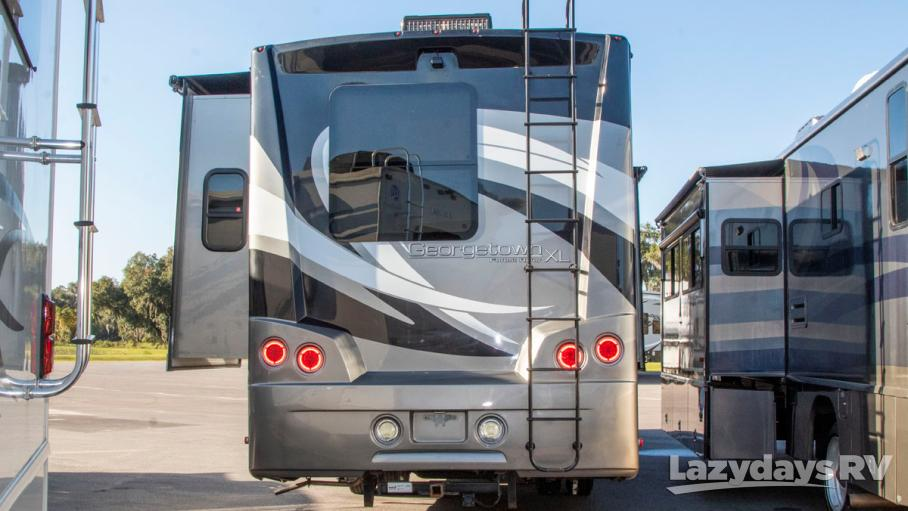 2015 Forest River Georgetown XL 377TS