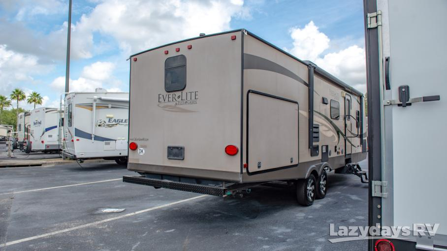 2012 Evergreen EverLite 32RBK