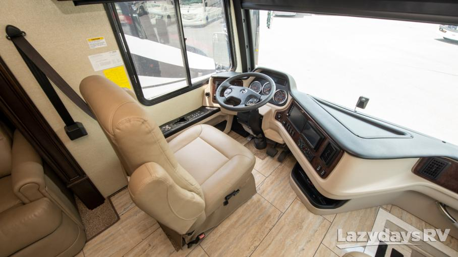 2019 Monaco Marquis  44M