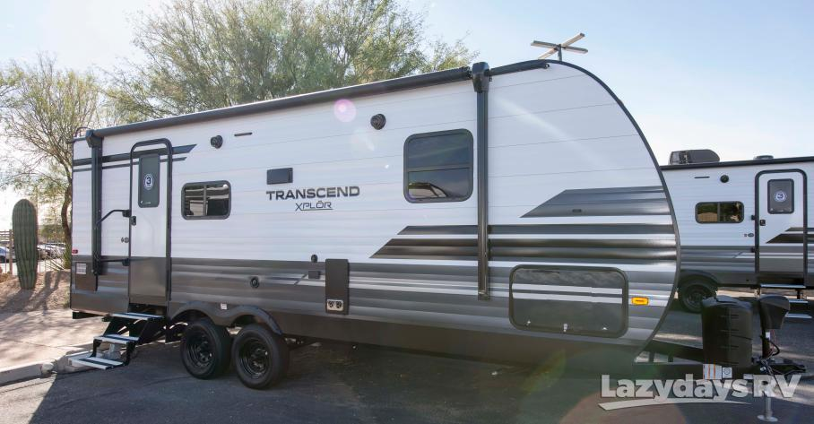 2020 Grand Design Transcend Xplor 221RB
